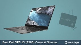 Best Dell XPS 13 (9380) Cases and Sleeves