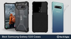 The Best Samsung Galaxy S10 Cases in 2019