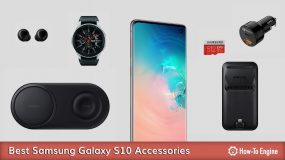 Best Samsung Galaxy S10 Accessories